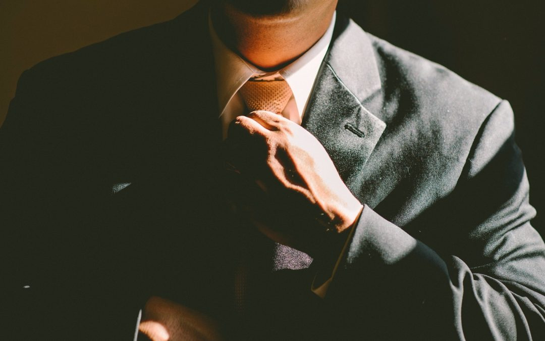 O papel de liderança da Alta Direção